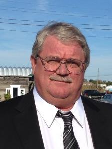 Mayor Larson